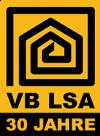Logo Verband der Bausachverständigen des Landes Sachsen-Anhalt e.V.